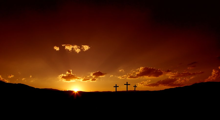 Choosing Love (Not Hate) on Good Friday