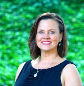 Kelly Langston Author