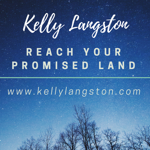 Kelly Langston